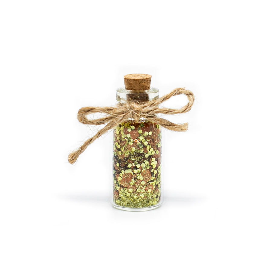 Sparkle Bottle - Caramel Blend