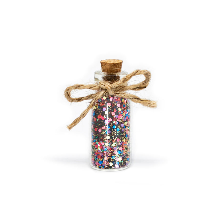 Sparkle Bottle - Confetti Blend
