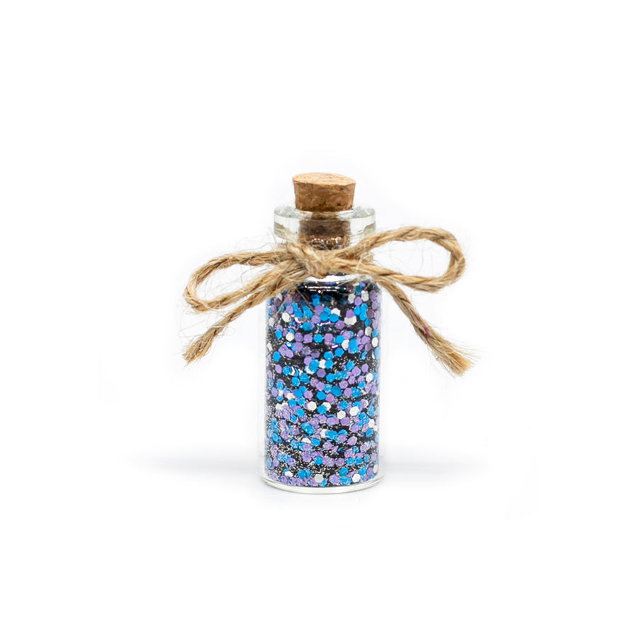Sparkle Bottle - Cosmic Blend