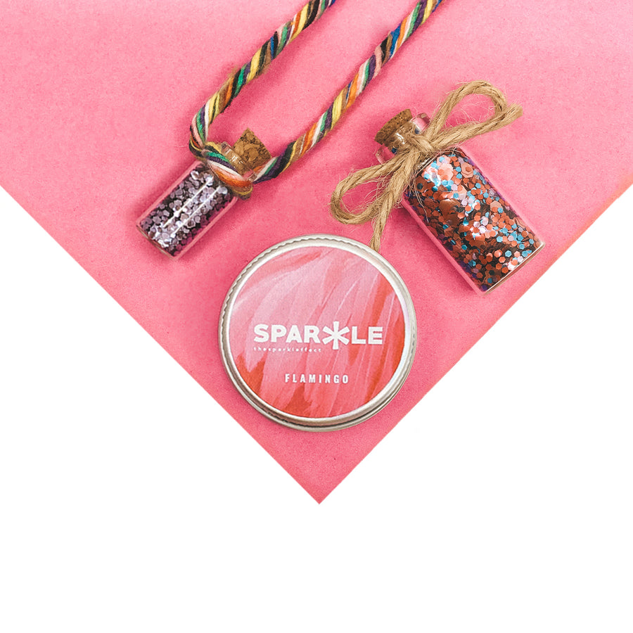 Sparkle Pack - Girly Party