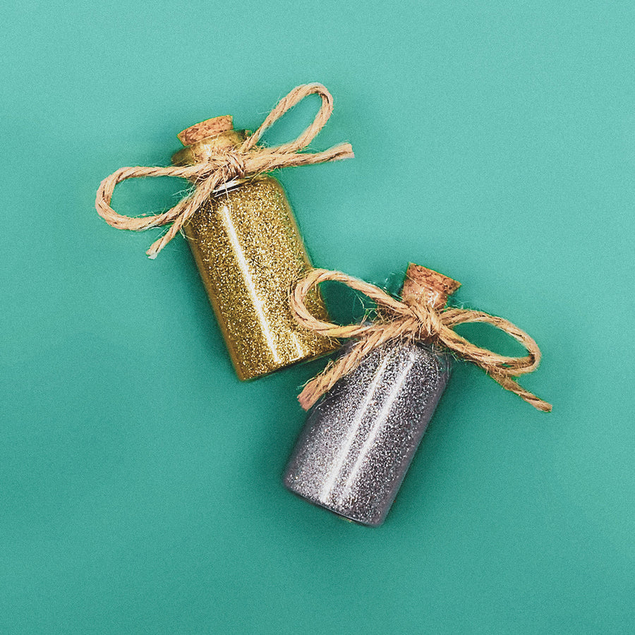Sparkle Pack - Silver & Gold