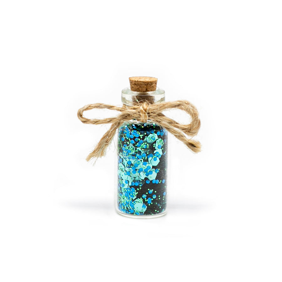 Sparkle Bottle - Mermaid Blend