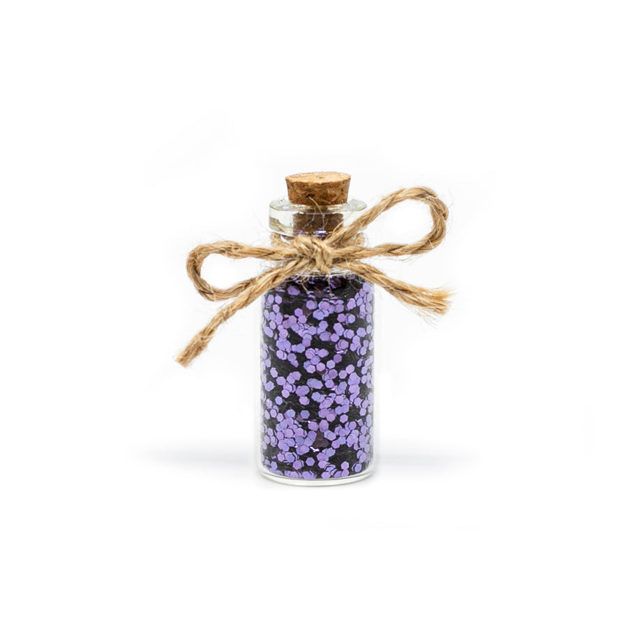 Sparkle Bottle - Purple Rain Blend