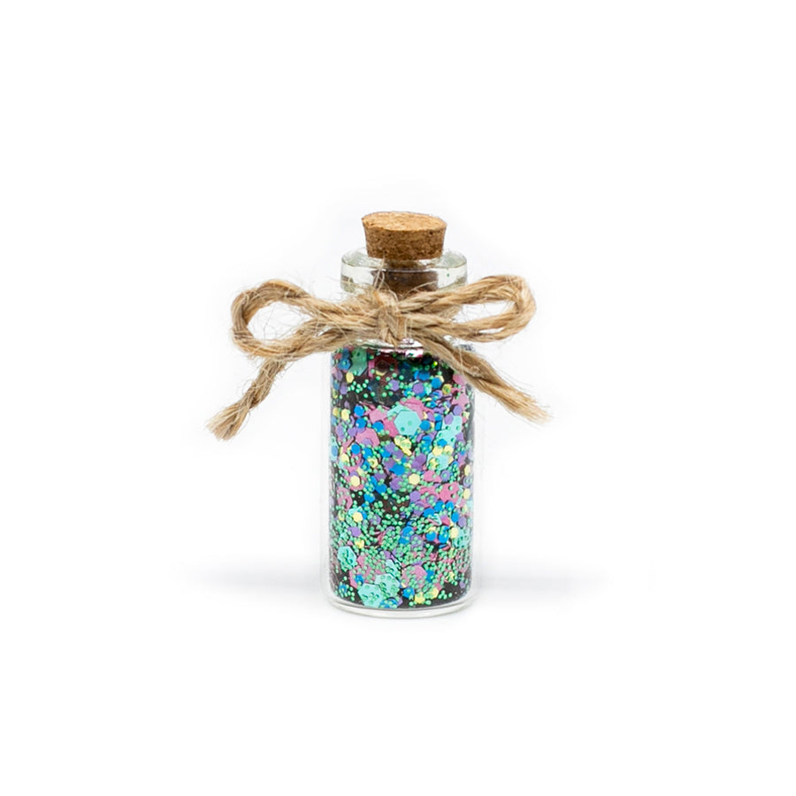 Sparkle Bottle - Rainbow Blend