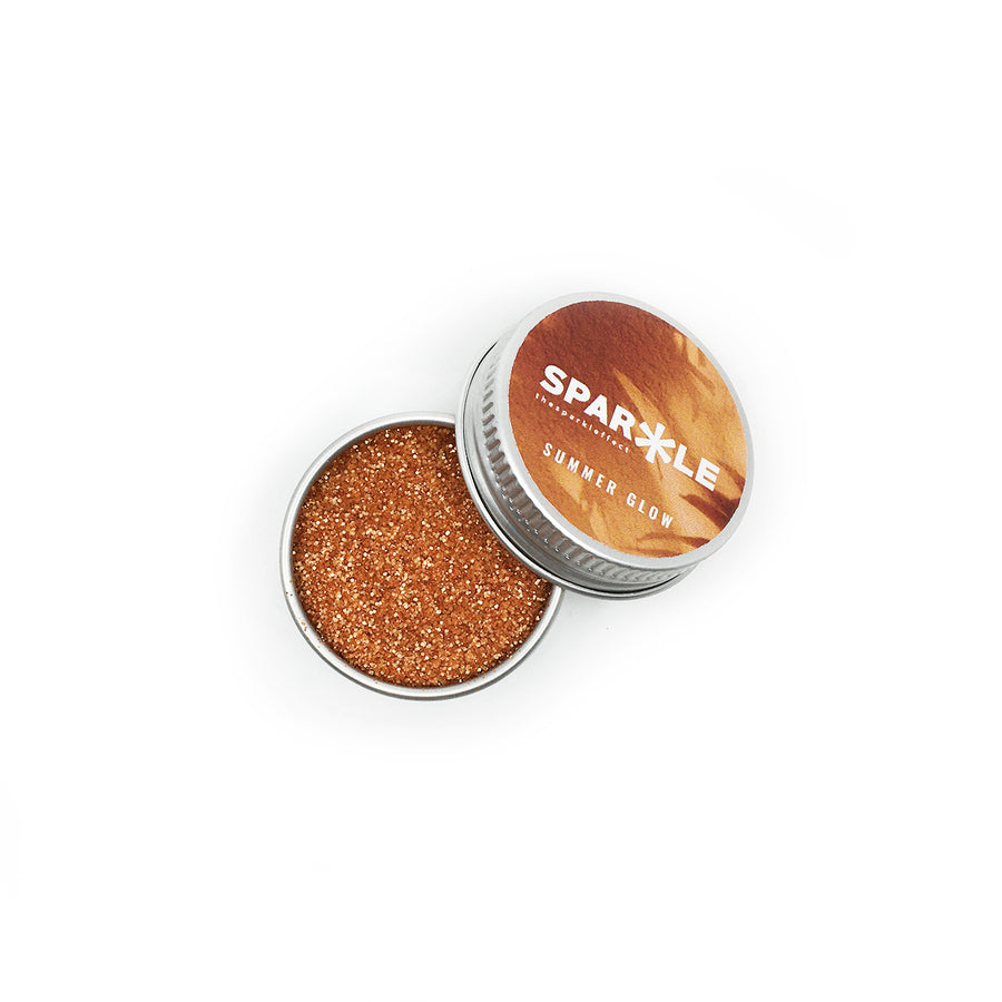 Sparkle Touch - Summer Glow Blend