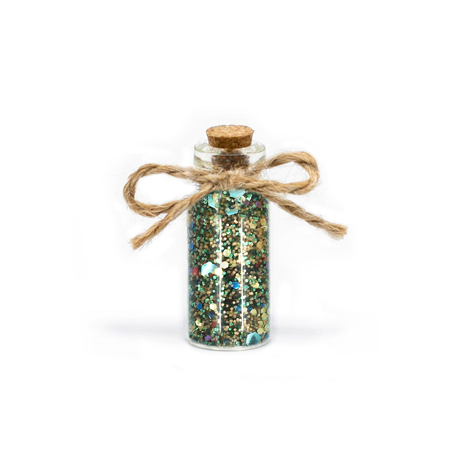 Sparkle Bottle - Tropicalia Blend