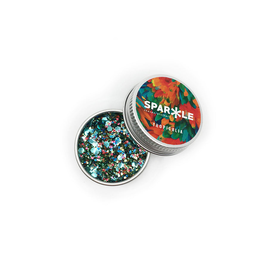 Sparkle Touch - Tropicalia Blend