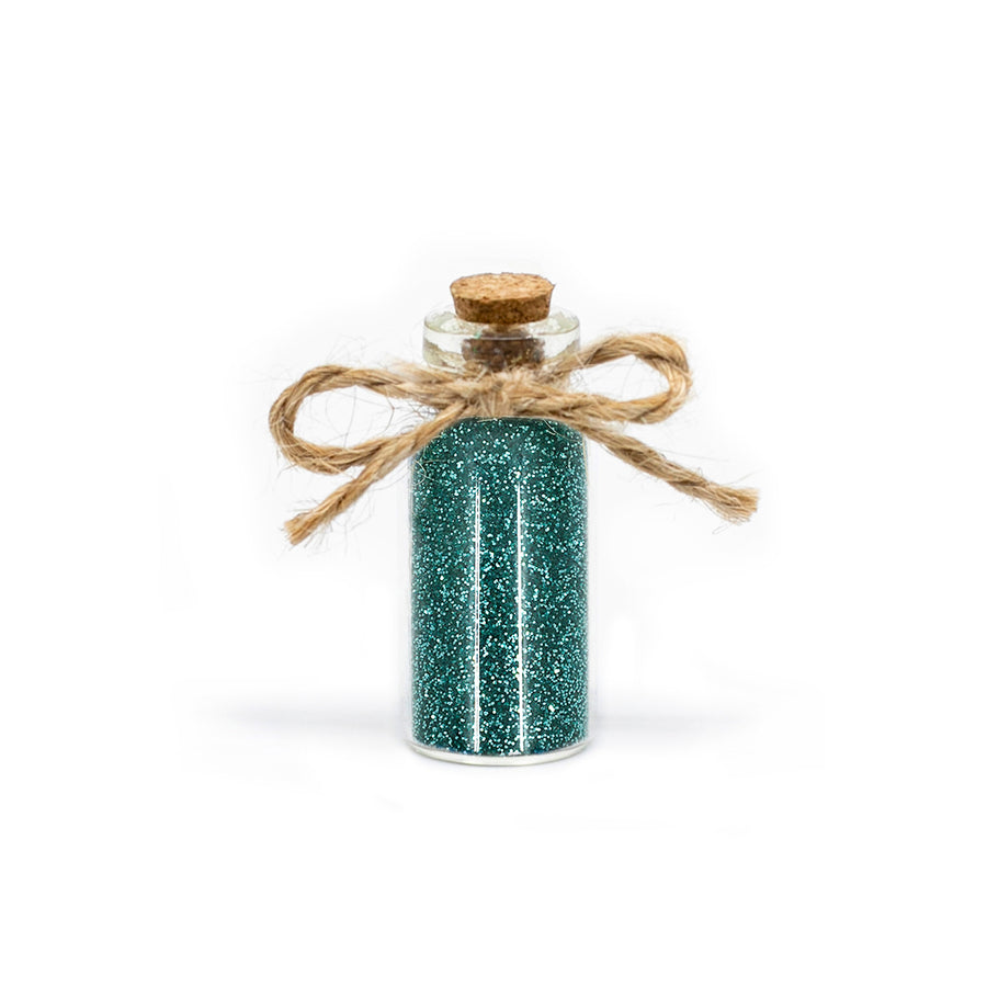 Sparkle Bottle - Turquoise Blend