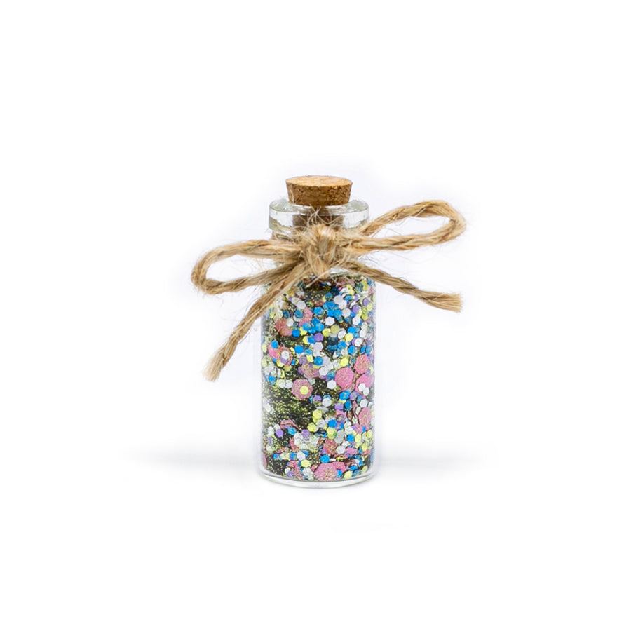 Sparkle Bottle - Tutti Frutti Blend
