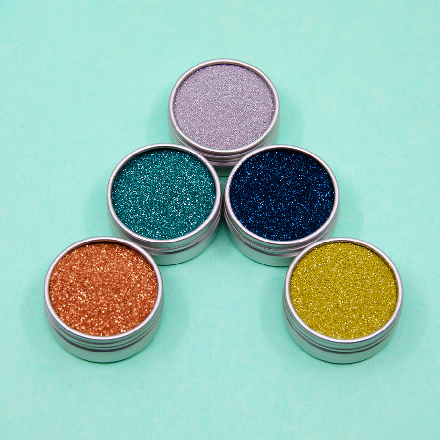 Sparkle Pack - Ultra Thin Sparkles