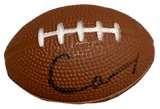 Carson Wentz Signed Mini Football - Kickstasy Hypebeast Clothing and Sneakers