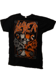 Vintage Slayer T-shirt, (Large) - Kickstasy Hypebeast Clothing and Sneakers
