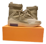 Nike Air Fear of God 1 Oatmeal - (Size 10.5) - Kickstasy Hypebeast Clothing and Sneakers