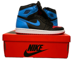 "Air Jordan 1 High OG ""UNC to Chicago"" (Size 7.5 - Womans) - Kickstasy Hypebeast Clothing and Sneakers"