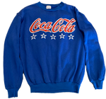 Vintage Coca Cola Crewneck - (Small) - Kickstasy Hypebeast Clothing and Sneakers