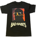 "Nav ""Bad Habits"" Official Merchandise T-shirt - (Small) - Kickstasy Hypebeast Clothing and Sneakers"