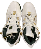 "Nike Zoom LeBron 3 QS ""SVSM Home""                -             (Size 10.5) - Kickstasy Hypebeast Clothing and Sneakers"