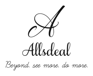 Allsdeal - Best quality when only the best will do.