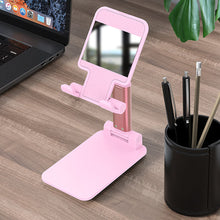 Load image into Gallery viewer, Folding Mobile Phone Stand