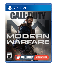 Load image into Gallery viewer, Call Of Duty: Modern Warfare - PS4 - Playstation 4 (Used)