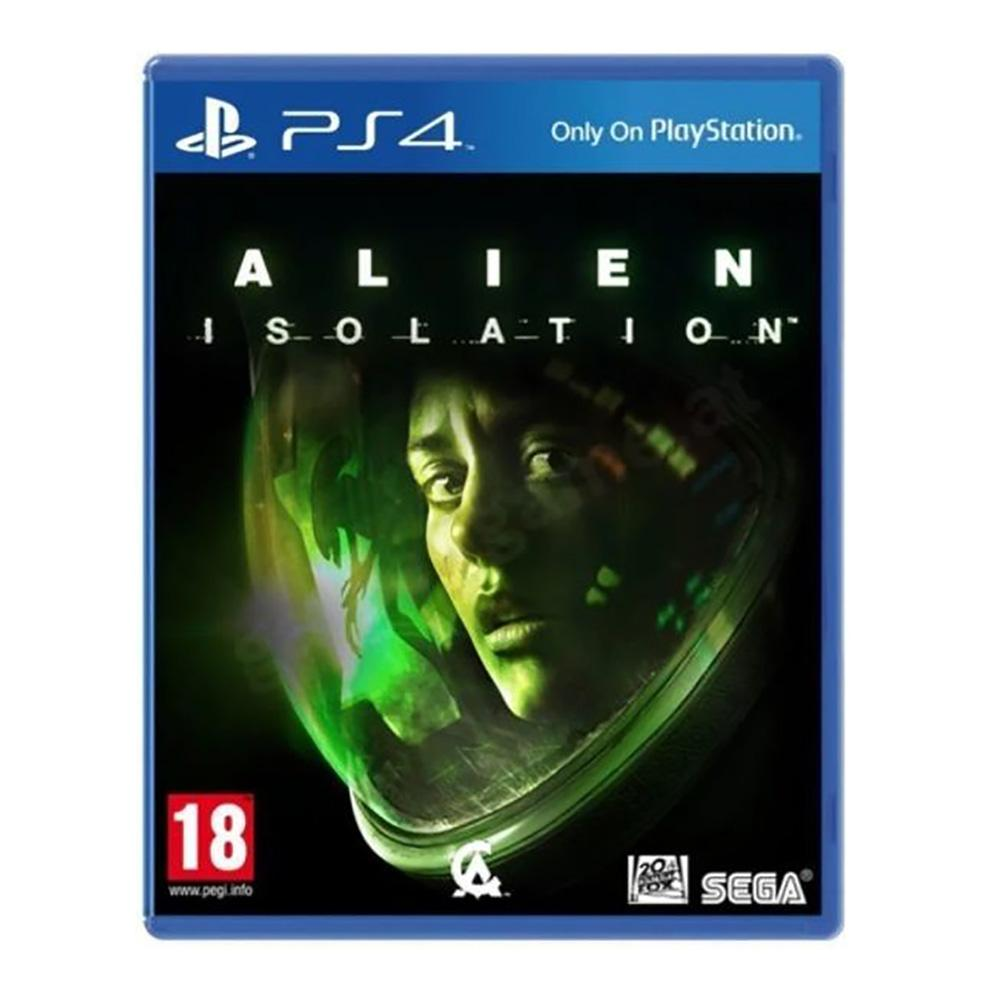 Alien Isolation - PS4 - (Used)