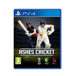 Ashes Cricket - PS4 - Playstation 4 (Used)