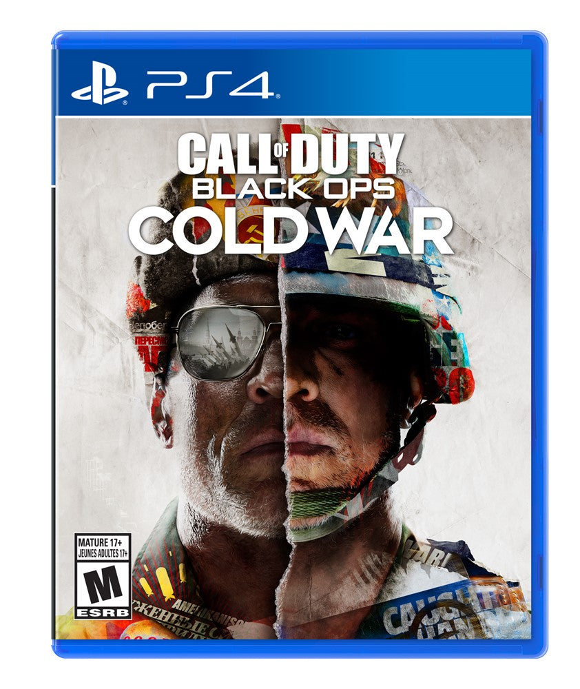 Call of Duty: Black Ops Cold War - PS4 - PlayStation 4