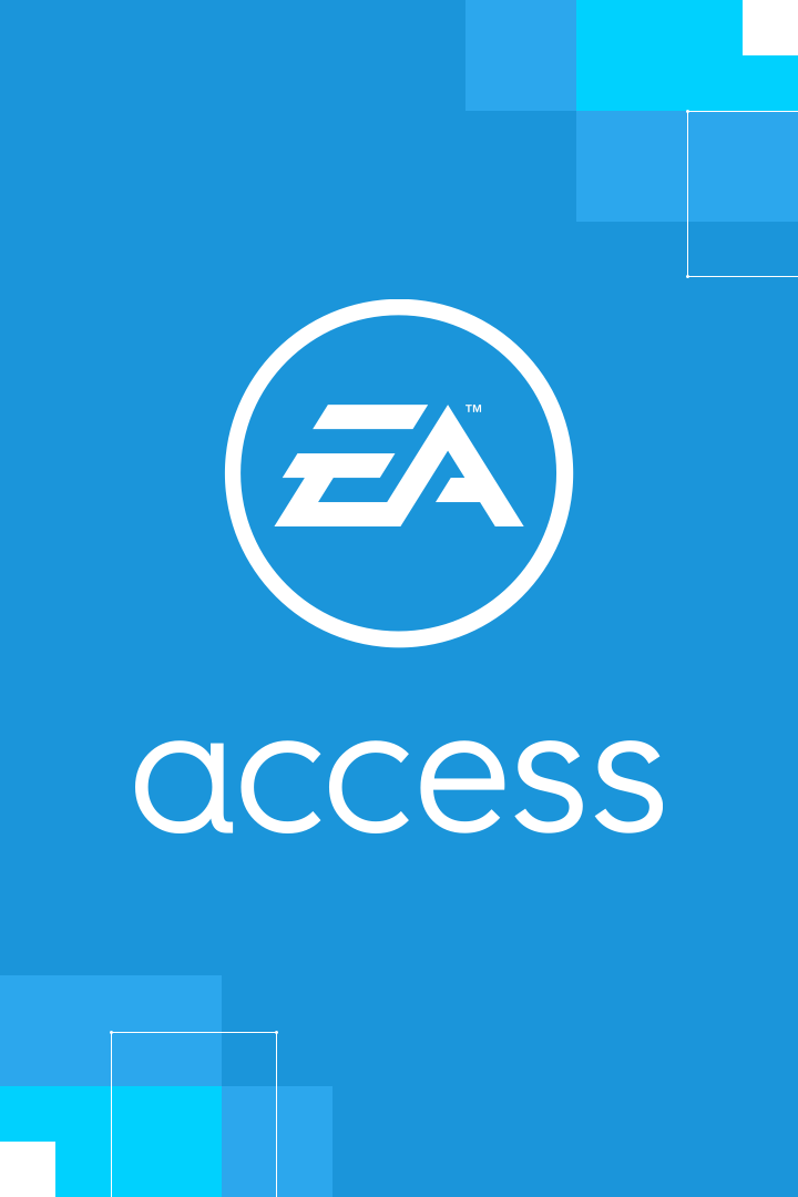 EA Access 12 Months USA for PlayStation