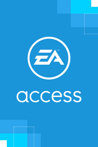 EA Access 12 Months USA for XBOX