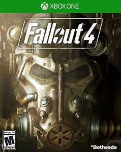 Fallout 4 - Xbox One - (Used)