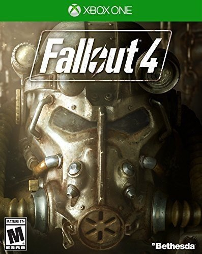 Fallout 4 - Xbox One (Used)