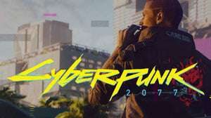 Cyberpunk 2077 - PlayStation 4 - PS4 (Used)
