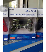Load image into Gallery viewer, 1st Copy Dualshock 4 - PS4 Controller