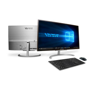Viper Pluto S Ultra Slim - All in One PC