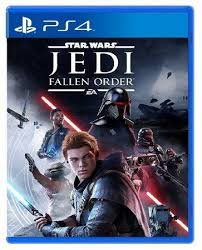 Star Wars: Jedi Fallen Order (Used)