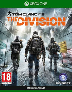 The Division - Xbox One - (Used)