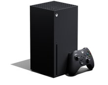 Load image into Gallery viewer, Xbox Series X - 1TB - Next-Gen Gaming Console