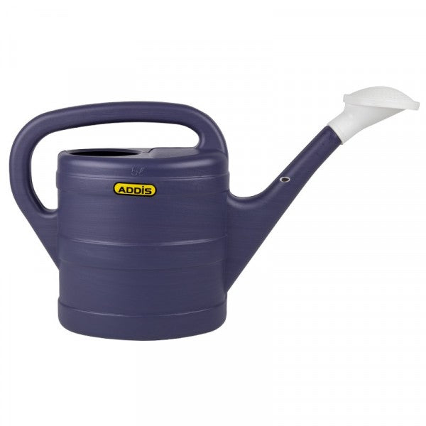 ADDIS Watering Can Plastic 5L