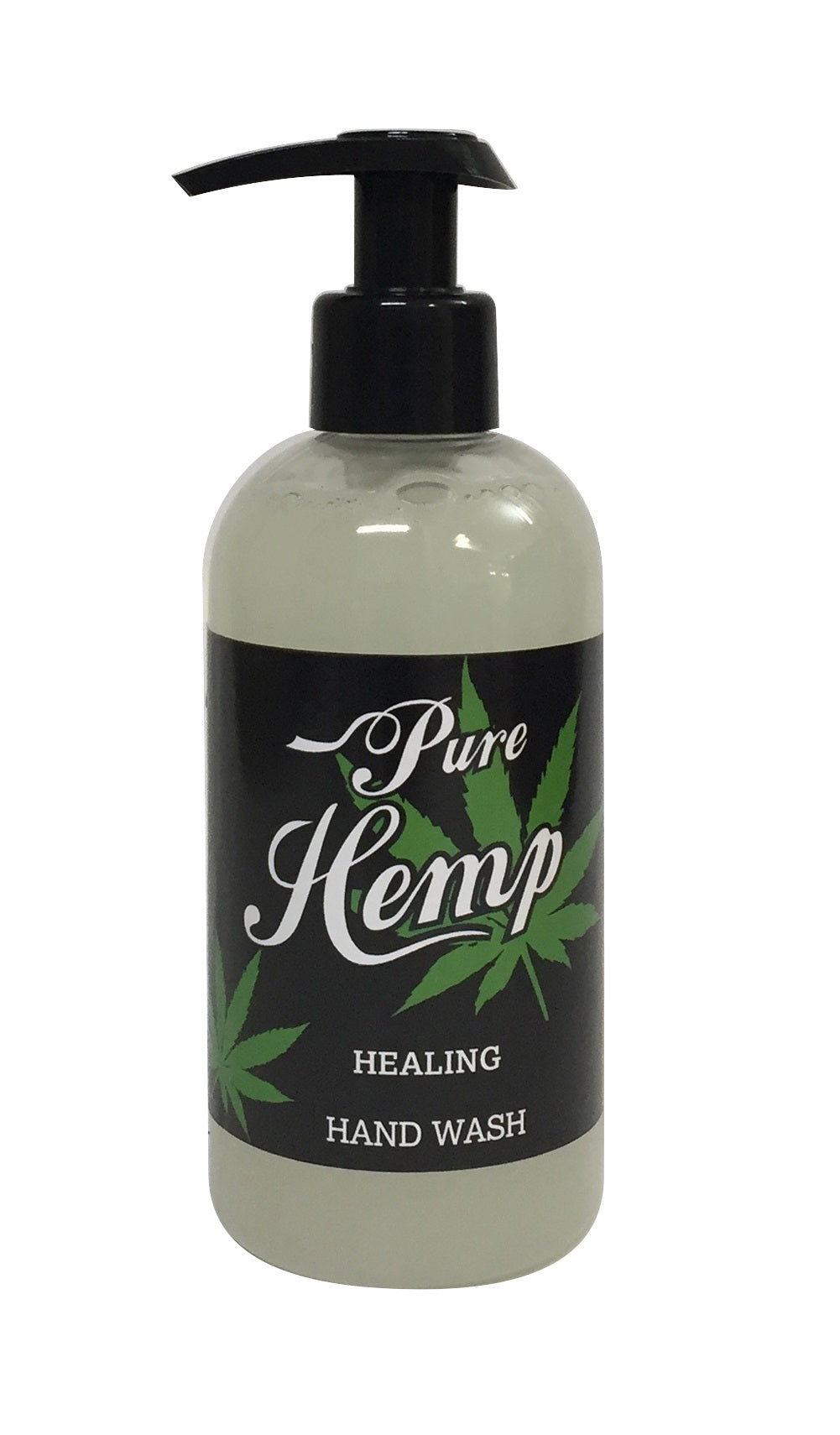 Pure Hemp Healing Hand Wash 250ML