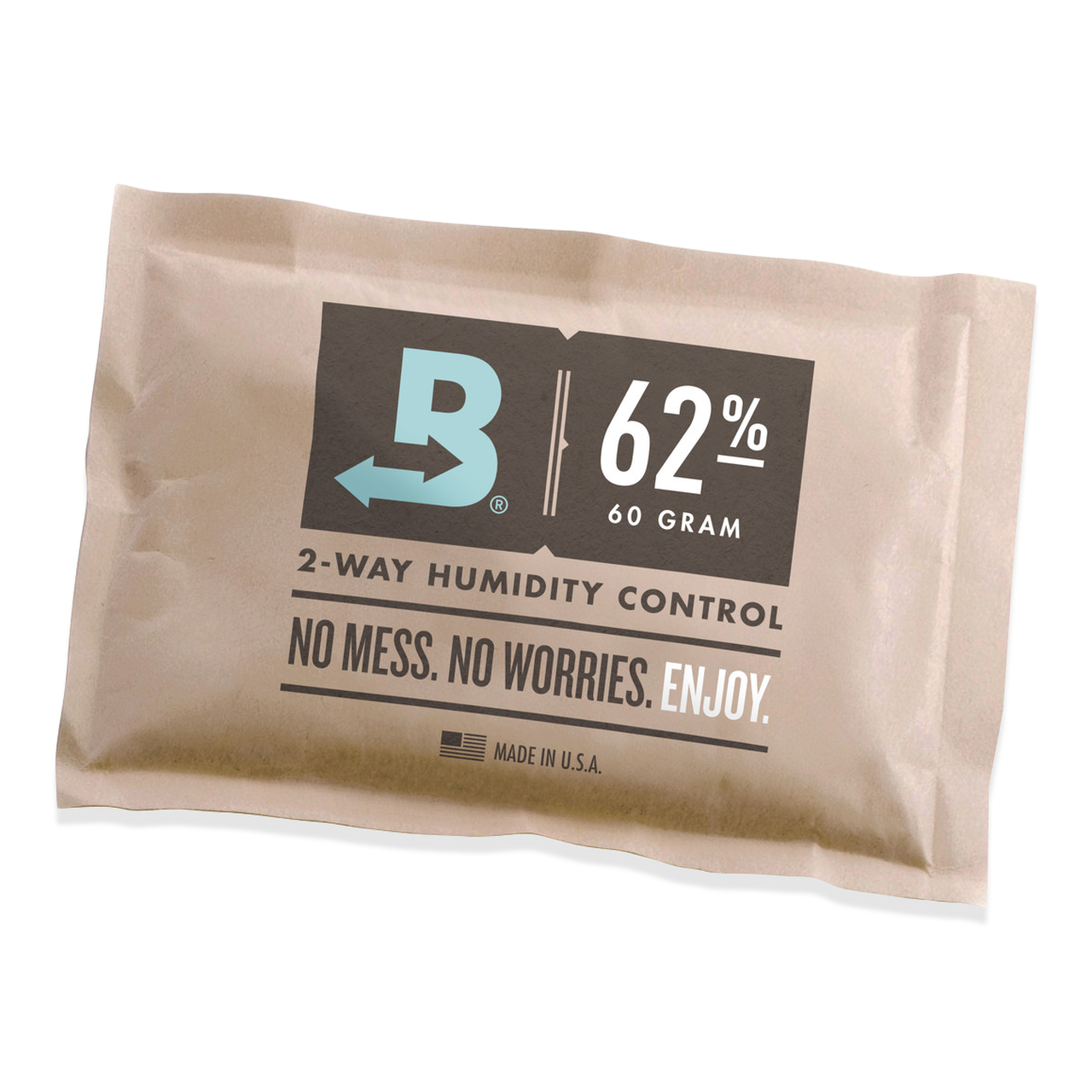 Boveda 67g 62% and 58% Humidity Packs