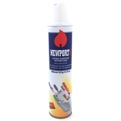Newport Gas 300ml