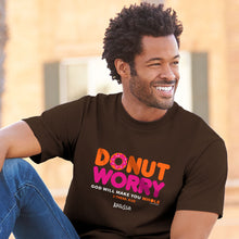 Load image into Gallery viewer, Christian T-Shirt Donut