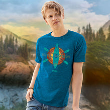 Load image into Gallery viewer, Christian T-Shirt Kayak