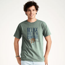 Load image into Gallery viewer, Christian T-Shirt Relax Sloth