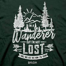 Load image into Gallery viewer, Christian T-Shirt Wanderer