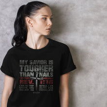 Load image into Gallery viewer, Christian T-Shirt Tougher