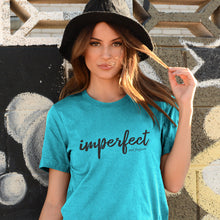 Load image into Gallery viewer, grace & truth Womens T-Shirt Imperfect