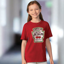 Load image into Gallery viewer, Kids T-Shirt Catch Up