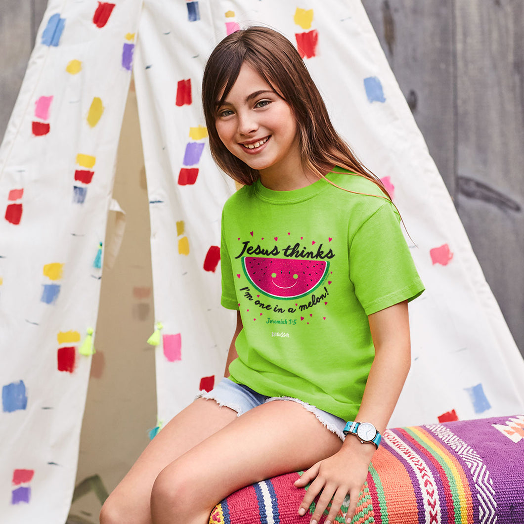 Kids T-Shirt Melon