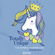 Load image into Gallery viewer, Kids T-Shirt Unicorn